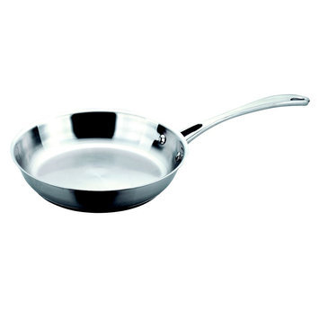 BergHOFF International 2211106 Copper Clad 8 in. Stainless Steel Fry Pan