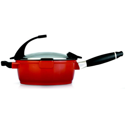 BergHOFF International 2304075 Virgo 10 in. Fry Pan 3.2 qt.