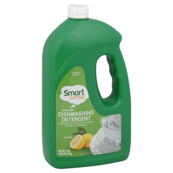 Smart Sense Automatic Gel Dishwashing Detergent Lemon, 75oz - KMART CORPORATION