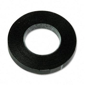 Chartpak CHABG2501M Chart Tape- Matte- .25in. x324in- Black