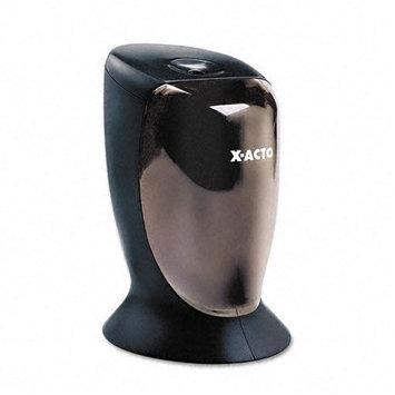 Kmart.com X-Acto StandUp Desktop Electric Pencil Sharpener, Black