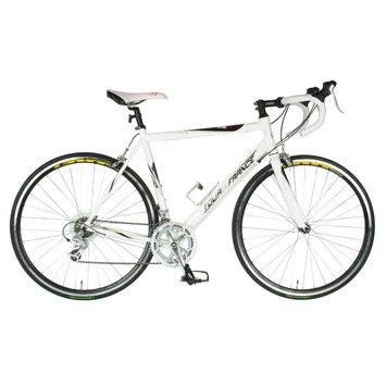Tour De France Stage One Elite Bike White/Black 43cm