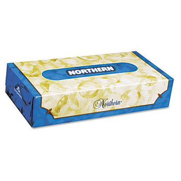 Kimberly-clark SURPASS Facial Tissue, 100 per Box, 12 per Carton