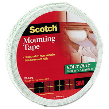 Kmart.com Foam Mounting Double-Sided Tape