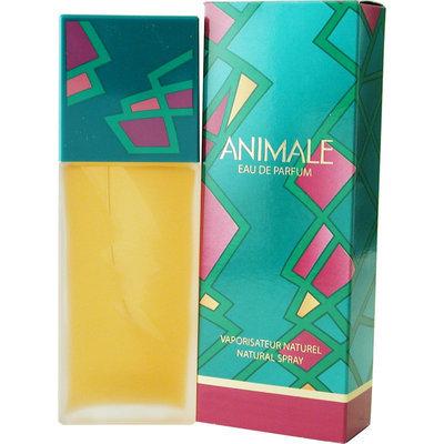 Animale Eau De Parfum Spray 3.4 Oz By Animale-Parfums