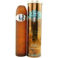 Cuba Magnum Blue Eau De Toilette Spray 125ml/4.2oz