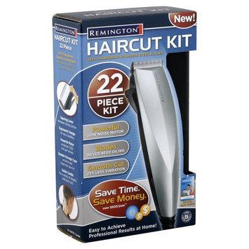 Remington HC8017 15 Piece Precision Haircut Kit