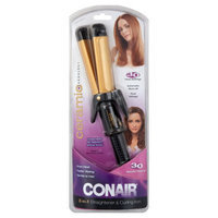 Conair CD86SCS Instant Heat Iron and Straightener#44; 1.5 in.