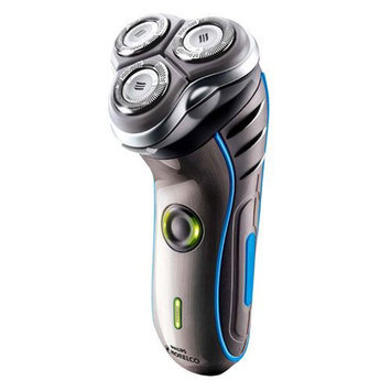 Rechargeable Cordless Shaver With Precision Cutting System 7145xl - NORELCO CONSUMER PRODUCTS CO.