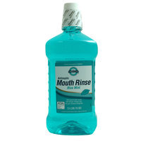 American Fare Blue Mint Antiseptic Mouthrinse - KMART CORPORATION