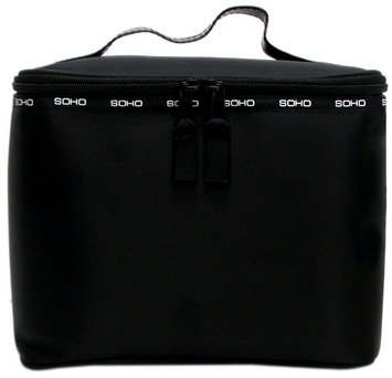 Markwins Basic Cosmetic Train Case - Large
