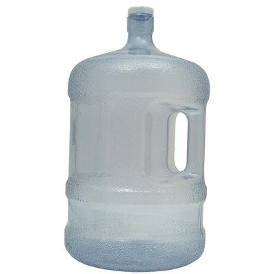 Plasticos Arco Iris Of San Antonio, Inc. Water Bottle 5 gal