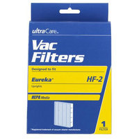UltraCare Vac Filter - HOME CARE INDUSTRIES, INC.