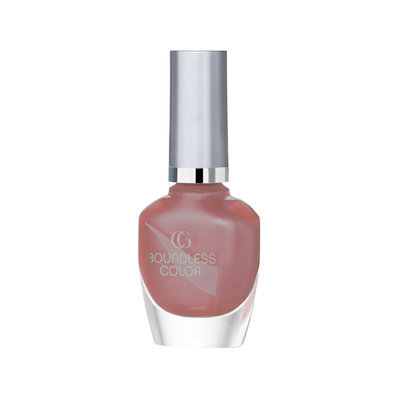 COVERGIRL Boundless Base Coat Color Nail Polish