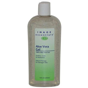 Image Essentials Aloe Vera Gel 12 ounce - KMART CORPORATION