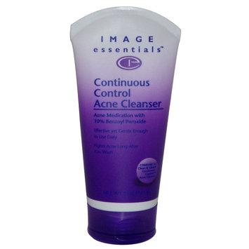 Image Essentials Continuous Control Acne Cleanser 5 ounce - KMART CORPORATION