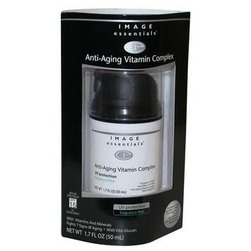 Image Essentials Anti Aging Vitamin Complex Fragrance Free 1.7 ounce - KMART CORPORATION