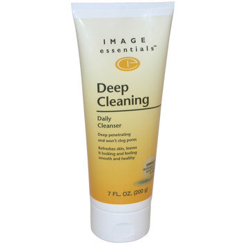 Image Essentials Daily Cleanser Deep Cleaning 7 ounce - KMART CORPORATION