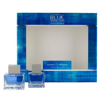 Antonio Banderas 'Blue Seduction' Men's Two-piece Fragrance Set