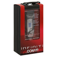 Conair Infiniti Haircut System, Rechargeable, Cord/Cordless, 1 system