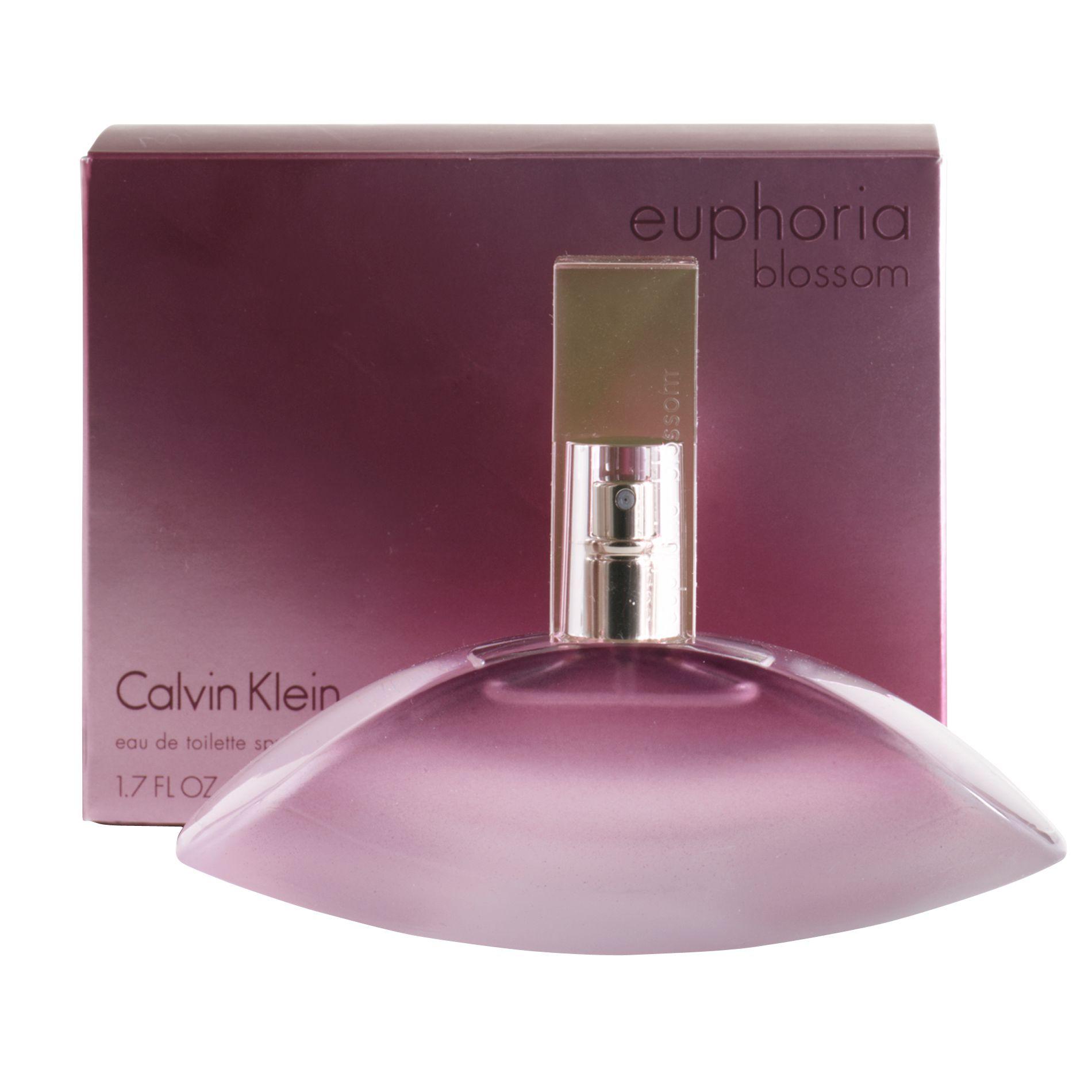 Calvin Klein Euphoria Blossom from Calvin Klein - Calvin Klein