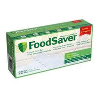 Tilia Foodsaver Vacuum Sealer Quart Size Bags, 20pk. Tilia Foodsaver B