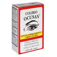 Colirio Ocusan Sterile Eye Drops Extra, 0.5 fl oz (15 ml)