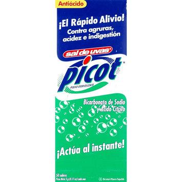 Picot Sal De Uvas Dispenser 50 Count