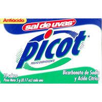 Sal De Uvas Picot 3 Ounce Antacid - PROCTER & GAMBLE COMPANY