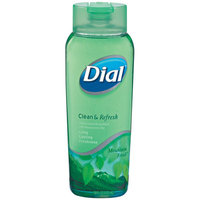 Dial® Mountain Fresh Antibacterial Body Wash With Moisturizers