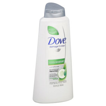 Unilever Home & Personal Care Usa Damage Therapy Conditioner, Cool Moisture, 25.4 fl oz (750 ml)