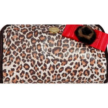 Markwins Beauty Leopard 3 Piece Organizer