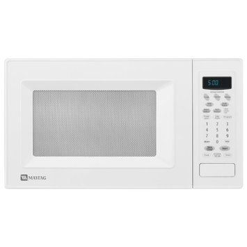 Maytag 0.8 cu. ft. 800 watt Microwave with Electronic Controls - MAYTAG COMPANY