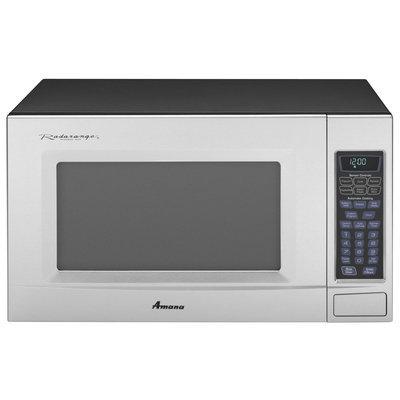 Weber 2.0cf Microwave- SS