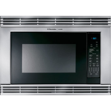 Electrolux E30MO65GSS Stainless Steel Icon 30
