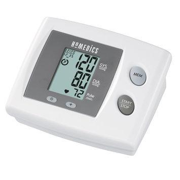 HoMedics Manual Inflate Blood Pressure Monitor BPS-060