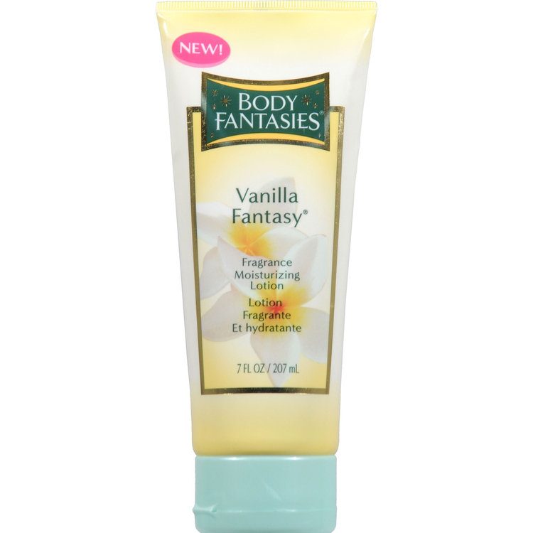 Parfums De Coeur Vanilla Fantasy Fragrance Moisturizing Lotion 7.0 Oz