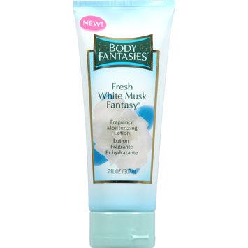 Parfums De Coeur 'Fresh White Musk Fantasy' Women's Fragrance Moisturizing Lotion 7.0-ounce