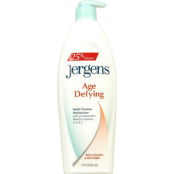 Jergens Age Defying Multi Vitamin Lotion