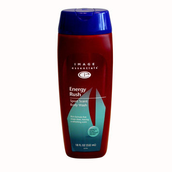 Image Essentials Body Wash, Sport Scent, Energy Rush, 18 fl oz (532 ml) - KMART CORPORATION