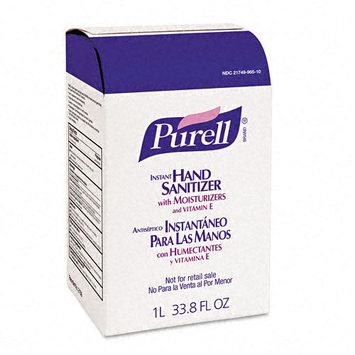 Gojo PURELL® Instant Hand Sanitizer NXT® Refill