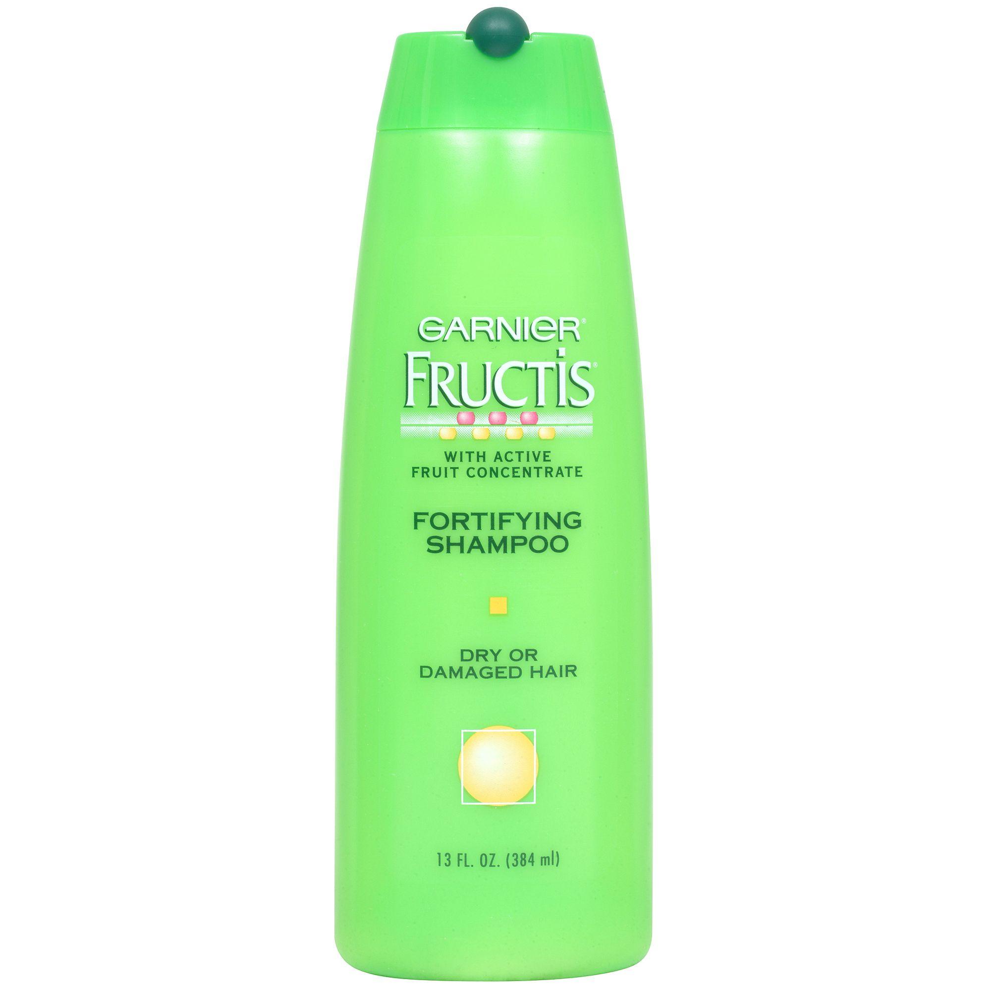 Garnier Fructis Fortifying Shampoo  For Dry or Damaged Hair