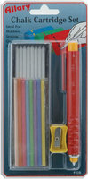 Allary 84624 Chalk Cartridge Set