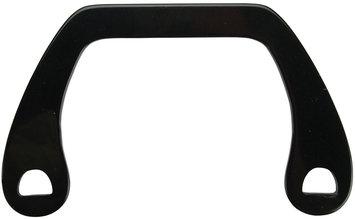 Sunbelt Fasteners Black Plastic Purse Handle