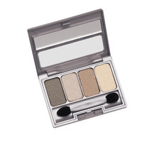 Physicians Formula Matte Collection Quad Eye Shadow, Classic Nudes 3883, .22 oz (6.3 g) Browns