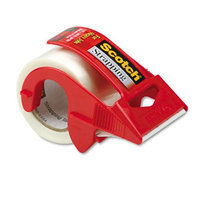 Scotch 50 Strapping Dispenser Tape, 1/pk