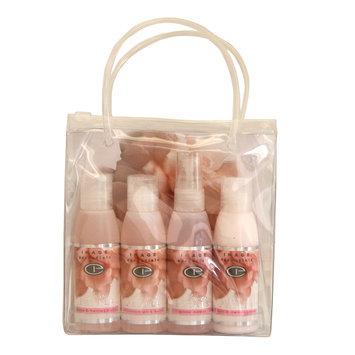 Image Essentials Flower Petals Hand & Lotion, Shower Gel, Body Spray, Milk Bath 2 Ounce Bottles - KMART CORPORATION