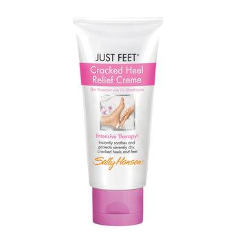 Sally Hansen Just Feet Cracked Heel Repair, 3.75 oz. - DEL LABORATORIES INC.
