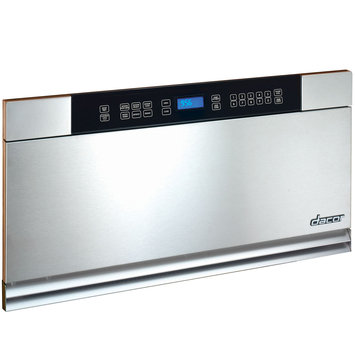 Dacor 30-in 1 cu ft Microwave Drawer (Stainless Steel) MMD30S