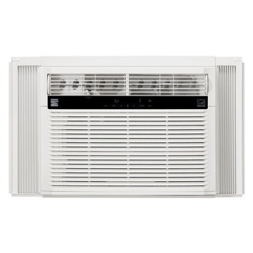Kenmore 18,500 BTU Room Air Conditioner White